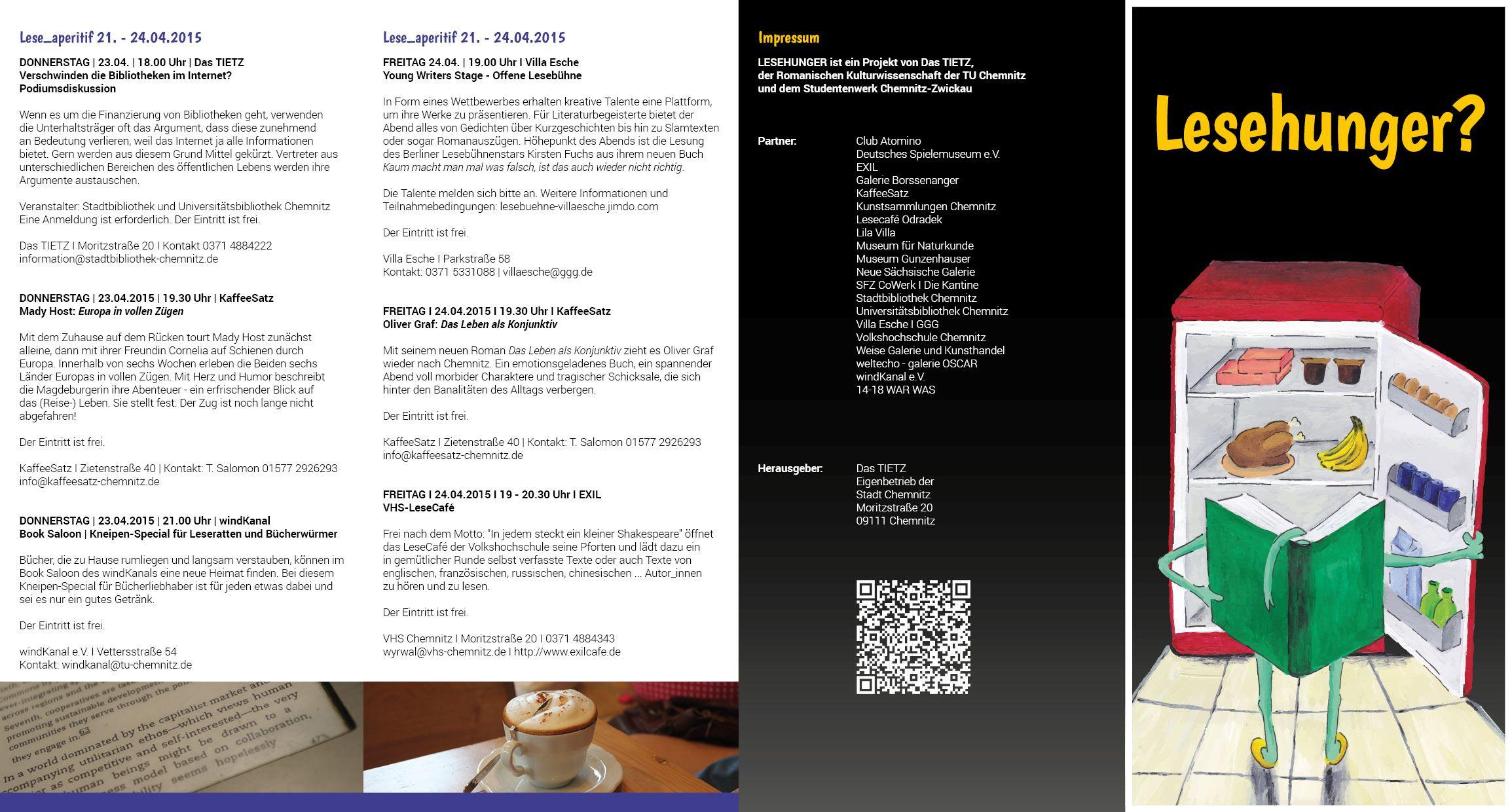 Flyer Lesenacht1